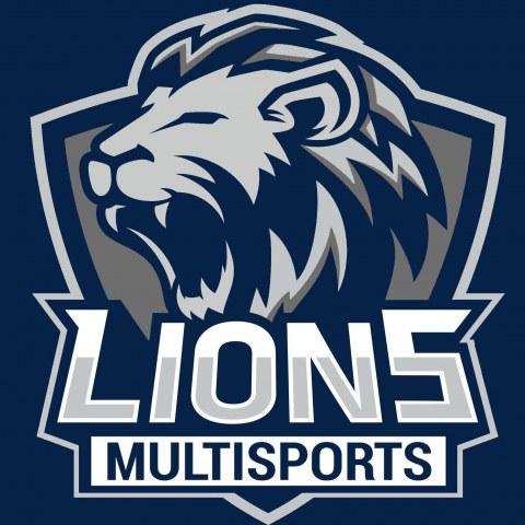 Logo Lions Multisports Rosheim et Environs 2020