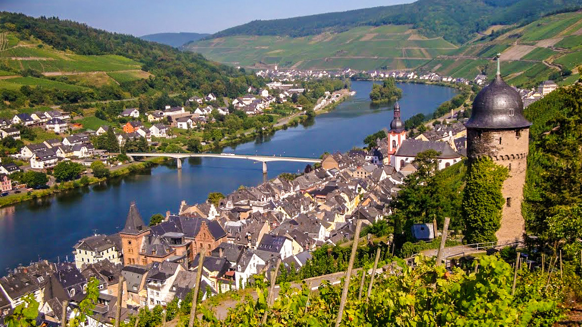 Zell-am-Mosel