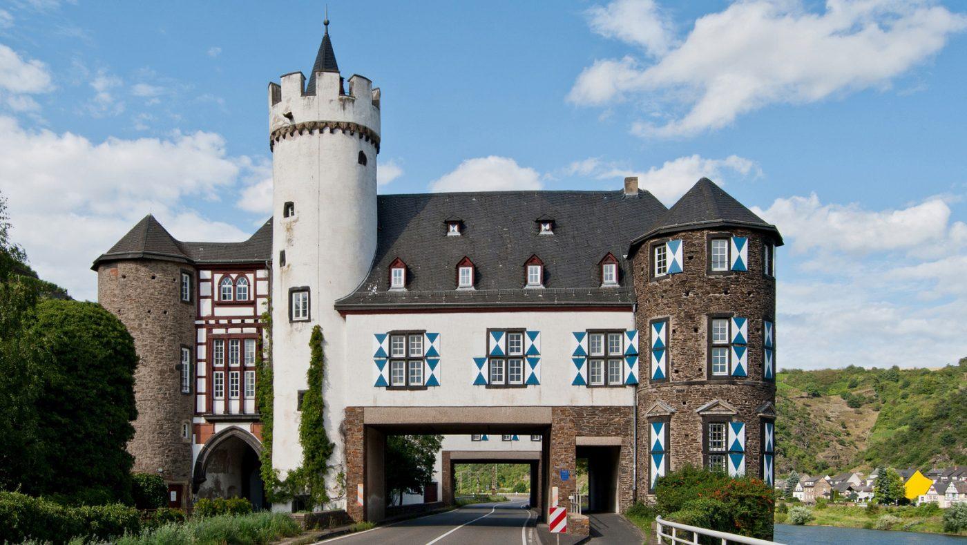 Château des Leyen